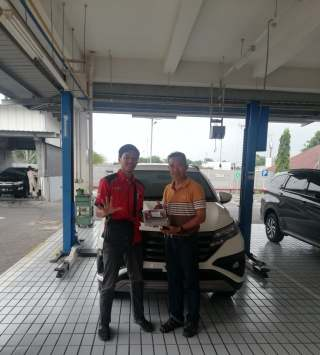 Dealer Toyota Tuban