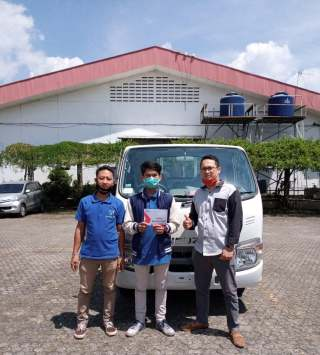 Dealer Isuzu Bogor
