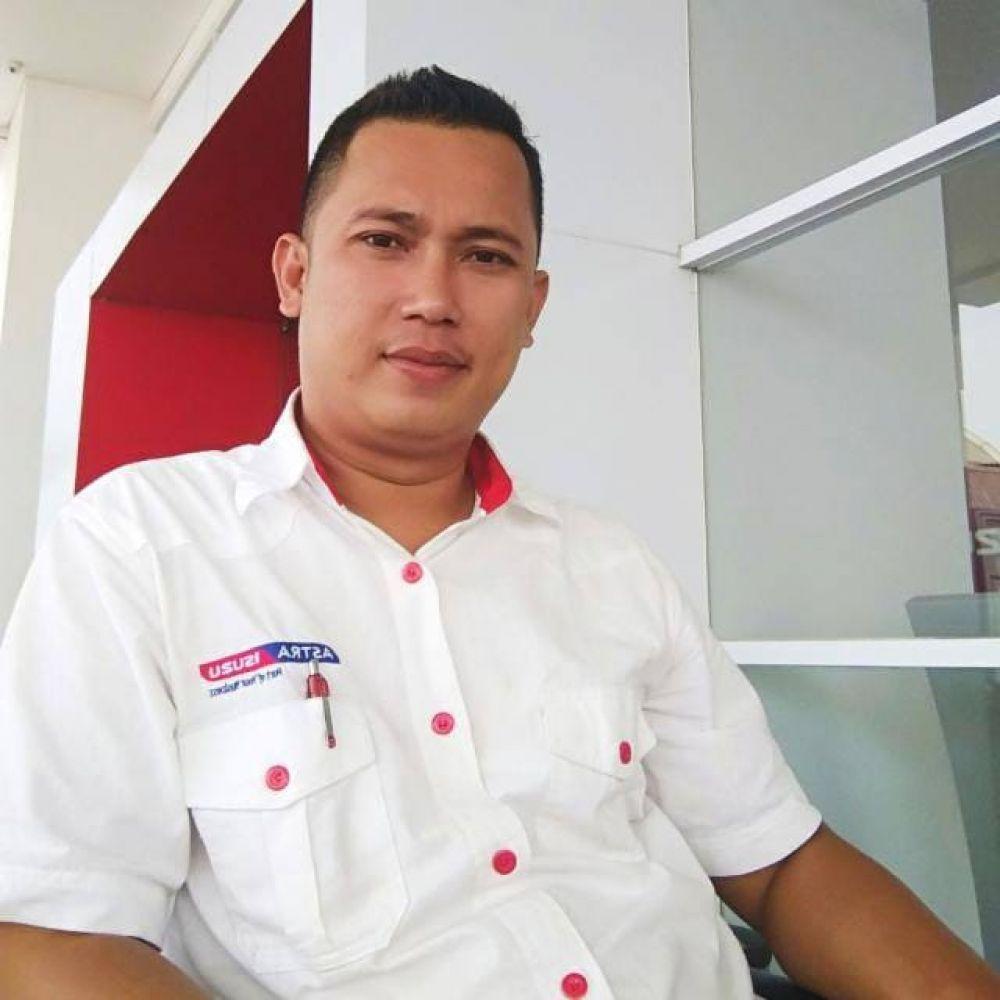Isuzu Bogor