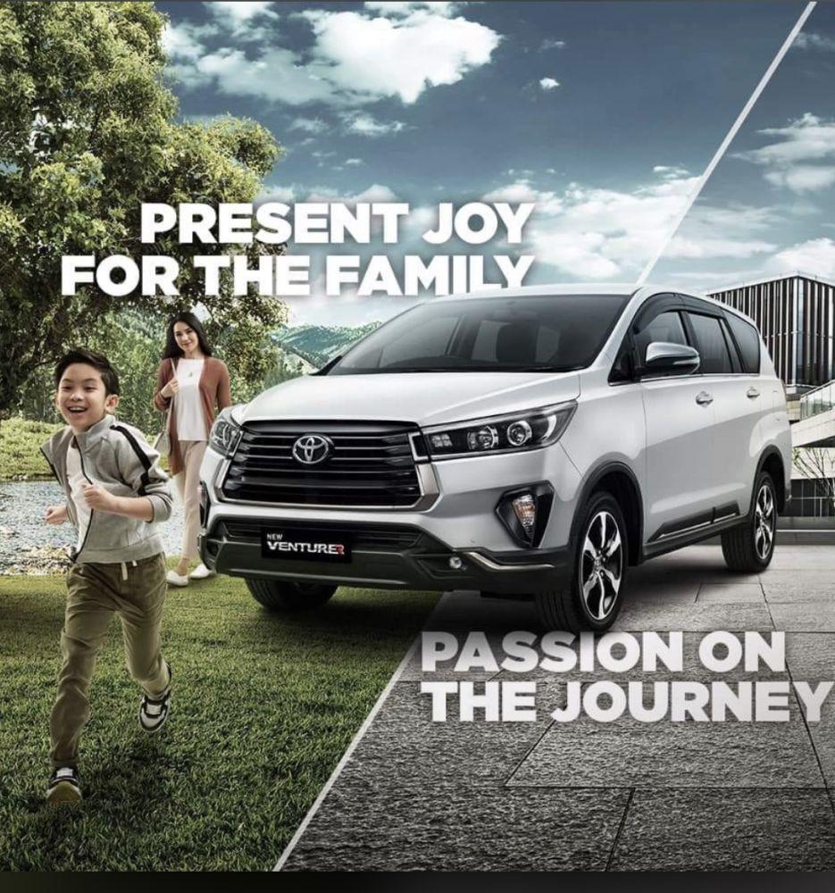 Toyota LAMPUNG TENGAH