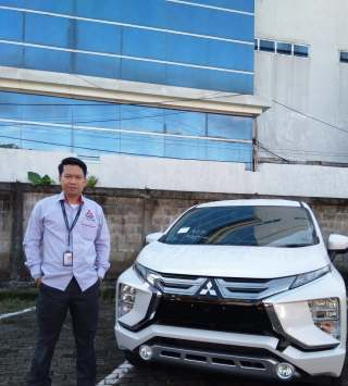 Dealer Mitsubishi Bone