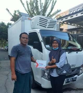 Dealer Isuzu Tangerang