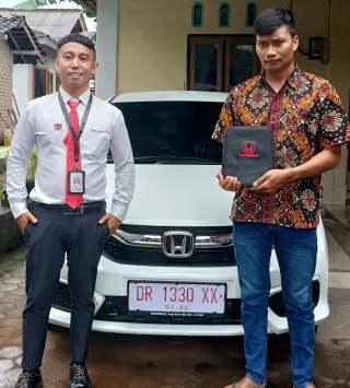 Dealer Honda Mataram