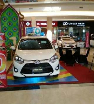 Dealer Toyota Banyumas