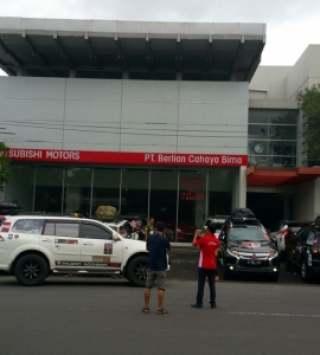 Dealer Mitsubishi Mataram