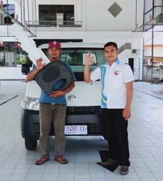 Dealer Daihatsu Lombok Timur