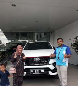Dealer Toyota Pematangsiantar
