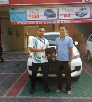 Dealer Daihatsu Lumajang