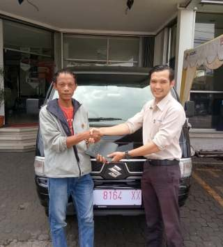 Dealer Suzuki Sukabumi