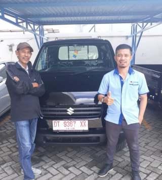 Dealer Suzuki Kendari