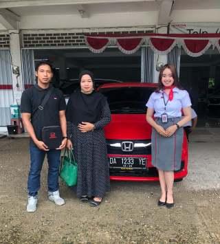 Dealer Honda Tabalong