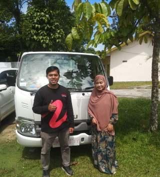Dealer Isuzu Pekanbaru