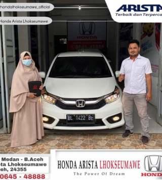 Dealer Honda Lhokseumawe