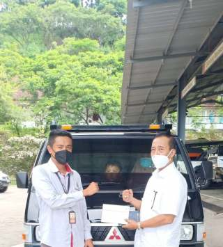 Dealer Mitsubishi Sumbawa