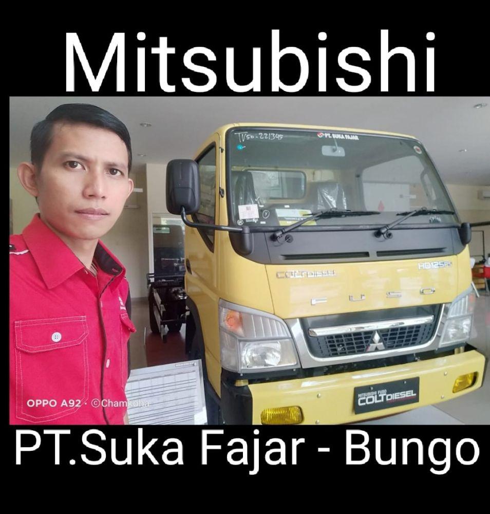 Mitsubishi Bungo