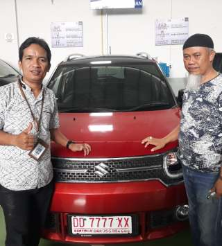 Dealer Suzuki Pare Pare