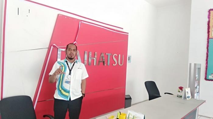 Daihatsu CIANJUR
