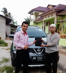 Dealer Nissan Pangkalpinang