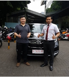 Dealer Honda Jepara