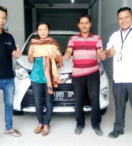 Dealer Toyota Medan