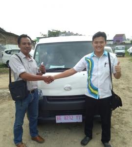 Dealer Daihatsu Bandar Lampung