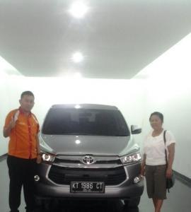 Dealer Toyota Samarinda