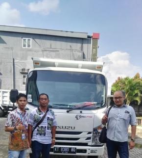 Dealer Isuzu Samarinda