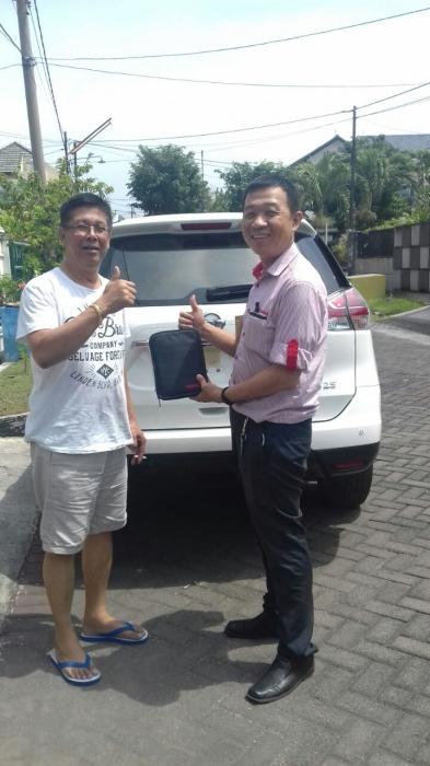 Nissan SURABAYA