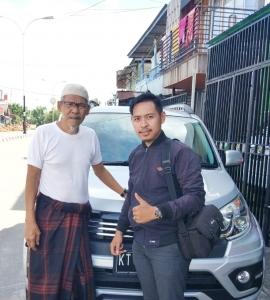 Dealer Daihatsu Bontang