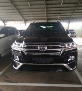 Dealer Toyota Pontianak