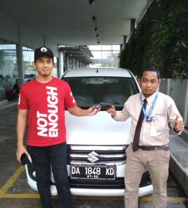 Dealer Suzuki Banjarmasin