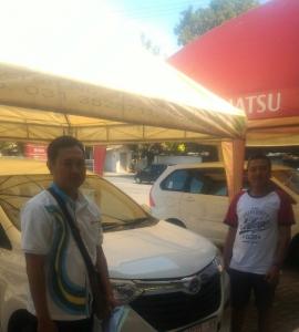 Dealer Daihatsu Jombang