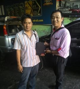 Dealer Nissan Surabaya