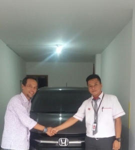 Dealer Honda Malang
