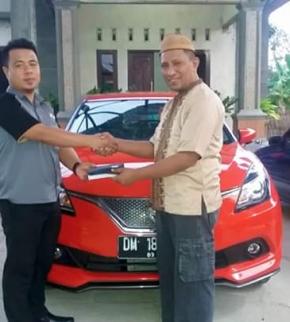 Dealer Suzuki Gorontalo