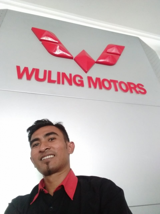 Wuling Solo
