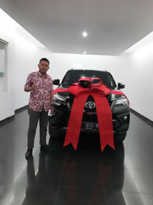 Toyota SAMARINDA