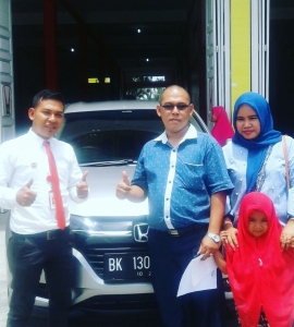 Dealer Honda Asahan