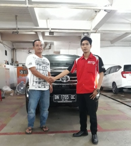 Dealer Toyota Pangkalpinang