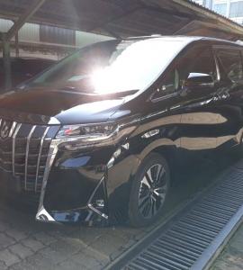 Dealer Toyota Ketapang