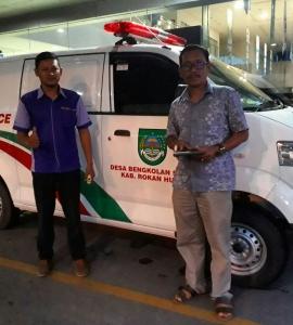 Dealer Suzuki Pekanbaru