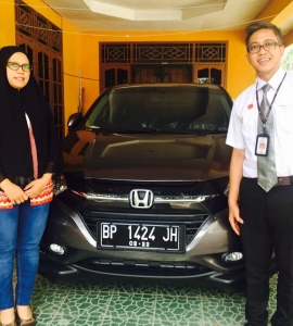 Dealer Honda Batam