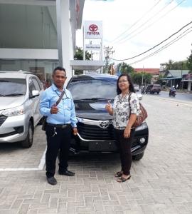 Dealer Toyota Kupang