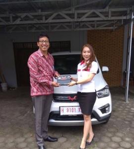 Dealer Wuling Semarang