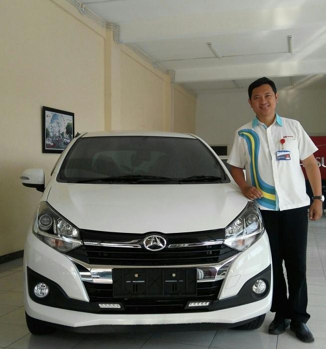 Daihatsu Jombang