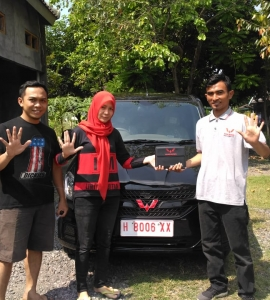 Dealer Wuling Solo