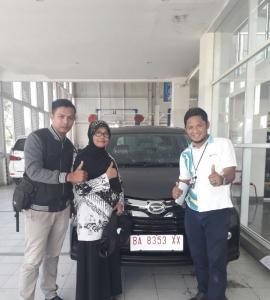 Dealer Daihatsu Padang